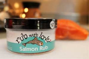 rub with love - salmon 1