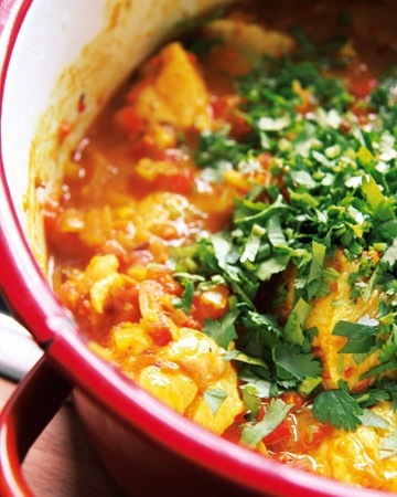 Spicy Red Fish Stew Recipes — Dishmaps